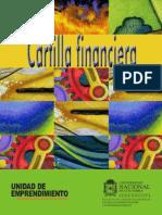 CARTILLA FINANCIERA