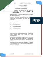 PLANTEAMIENTO DEL PROBLEMA.docx CLINICA DE ESPECIALIDADES.docx