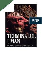 Michael Crichton - Terminalul Uman [Ibuc.info]