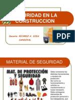 2 Seguridad en La Construccion