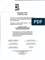Manual de Serviço Toyota_a140