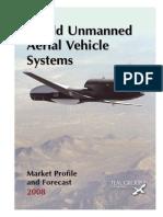 2008 UAV