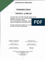 Manual de Serviço Toyota_a-340 e h