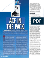 Ace in the Pack - First World War