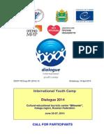 Dialogue Call 2014 Final 1