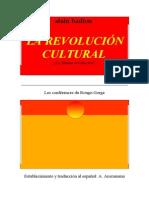 Badiou, Alain - La Revolución Cultural