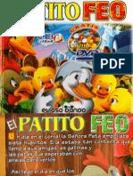 El Patito Feo PDF - Jpr