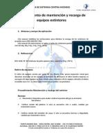 preocediemiento mantencion de extintores.pdf