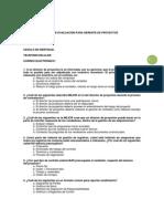 Test de Evaluacion para Gerente de Proyectos.docx