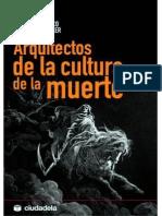 Arquitectos de La Cultura de La Muerte - Donald de Marco