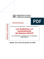 ISO HACCP