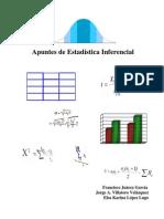 Apuntes Estadística Inferencial Juárez y Villatoro