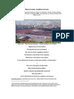 SEVA Oswaldo - Mina Grande Conflitos Gerais