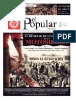 El Popular 267 PDF Órgano de prensa del Partido Comunista de Uruguay