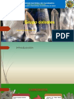 Diapositivas de Carbonatos