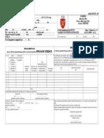 ITL010 Impozit Cladiri PJ