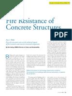 Fireresistance Cif Winter 07