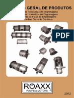 Catalogo ROAXX