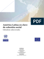2010 14 en Clave Cohesion Social WEB