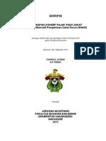 Skripsi Lengkap Feb-Akuntansi- Chaerul Akbar