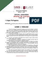104 Oficial de Justica Completa