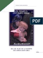 1-Angeles Caídos- En Alas de La Muerte