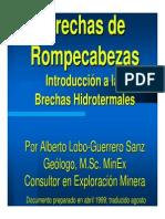 8 Brechas Hidrotermales Castellano Lima Santiago Bogota Quito