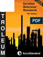 Petroleum Standards