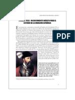 Edmundo Guillén - Tumbes 1532 Documento Inedito Para El Estudio de La Invasion Española
