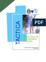 Zepeda, Manuel - Psicologia de Los Sistemas de Juego [PDF][1]