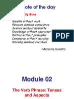Module 02