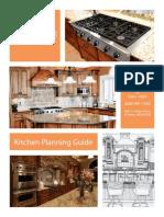 Kitchen Planning Guide