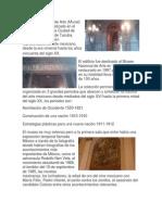 reseña Museo Nacional de Arte (Munal).docx