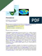 Fotosíntesis (1)