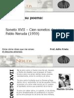 SonetoXVII Neruda