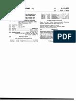 Us Patent 4124408