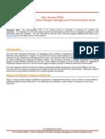Xilinx Answer 50234 V6 PCIe Debugging Packet Signal Analysis