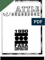 7201 - Seattle Sourcebook
