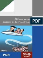 ABC Del Nuevo Sistema Penal
