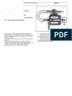 VEH-MB-ML320-Egr-Exhaust Gas Recirculation Vacuum Transducer, Function