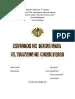 Document.rtf Studio de Rutas Trabajo