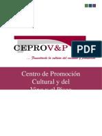 Centro de Promoción Cultural y Del Vino y Del Pisco