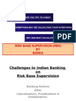 Challenges to Indian Banking