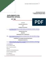 Ro No. 166s Del 20-01-2014 Ultimas Reformas