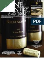 Nor Cal Edition - November 20, 2009
