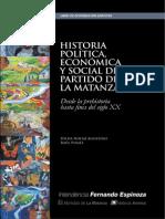Libro Historia de La Matanza.pdf