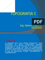 Topografia I-CAPITULO 1