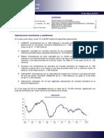 Resumen Informativo 18 2014
