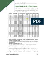 Aplicaciones Organizacion de Datos