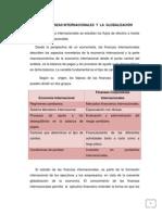 Informe 1. Finanzas, Globalizacion, SMI y Regimenes Cambiarios